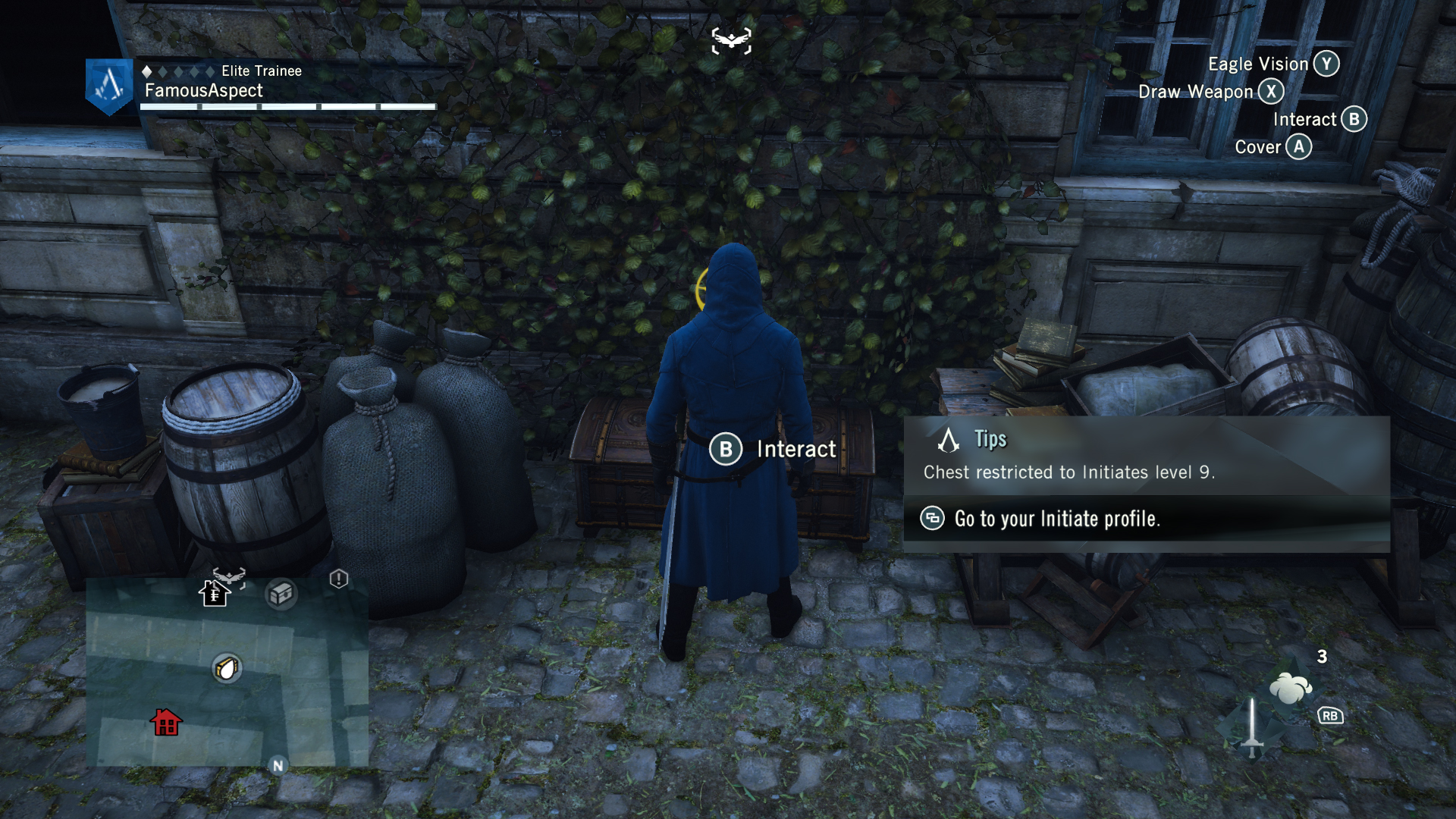 Assassin's Creed Unity game monetization analysis